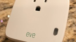 GearDiary Never Forget to Turn off an Appliance with Elgato's Eve Energy