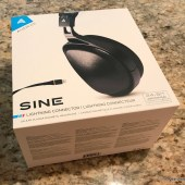 Audeeze's Sine Over-Ear Headphones Are a Sign That You Don't REALLY Need a 3.5mm Headphone Jack