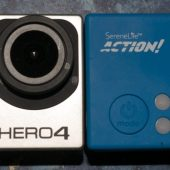 Pyle Compact ACTION! Cam Review: 4K for $60, but Is It Any Good?