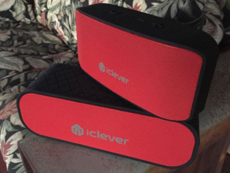 iclever2
