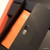 Lenovo Yoga Book: A Versatile and Unique Android Hybrid