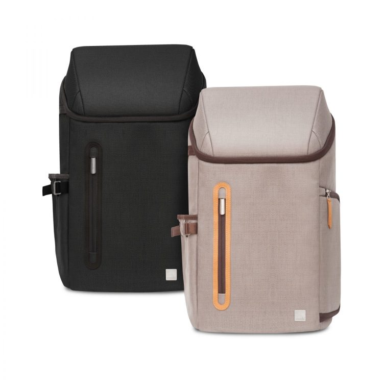 Moshi Announces Arcus Backpack  Moshi Announces Arcus Backpack