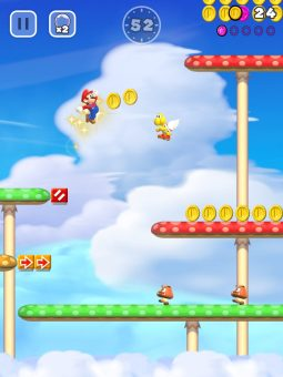 Get Ready for Nintendo's Super Mario Run to Release on the Apple App Store Today  Get Ready for Nintendo's Super Mario Run to Release on the Apple App Store Today  Get Ready for Nintendo's Super Mario Run to Release on the Apple App Store Today  Get Ready for Nintendo's Super Mario Run to Release on the Apple App Store Today