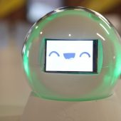 Leka Robot Engages Developmentally Challenged Children