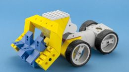 GearDiary Tinkerbots Announces a Set of Robots for Kids