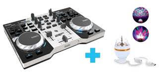 Now You Can Truly Act Like a DJ with This New Party Pack