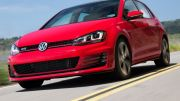 2016 Volkswagen Golf GTI Is the Real Hot Hatch