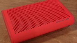 Braven 405 Wireless Waterproof Speaker: Feel Free to Bring It Along