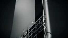 TCL Communication Plans to Evolve Their Portfolio with BlackBerry Mobile