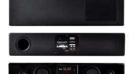 Pyle Wi-Fi Soundbar Review: A Great Start to Your Home Theatre
