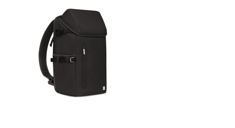 GearDiary Moshi's Arcus Backpack Is Light as a Cloud but Carries All of Your Belongings
