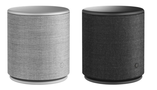 B&O Play Announces Their Beoplay M5 Speaker at CES 2017