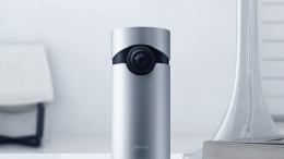 D-Link Announces Their Omna 180 Cam HD