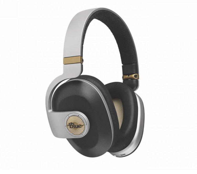 Blue Announces the Satellite Bluetooth Wireless Headphones