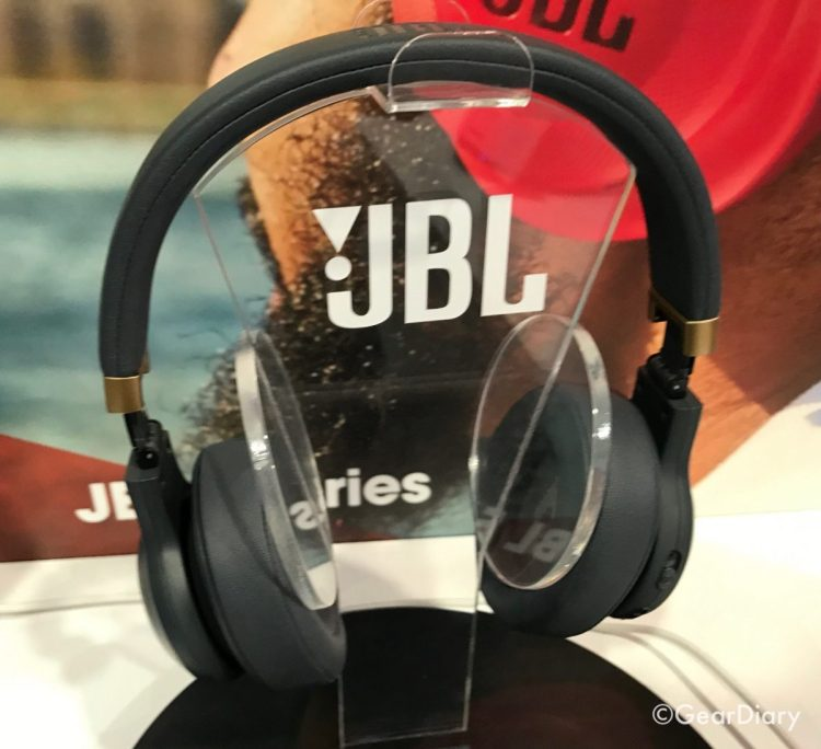AKG, JBL, and Harman Kardon Impress Yet Again