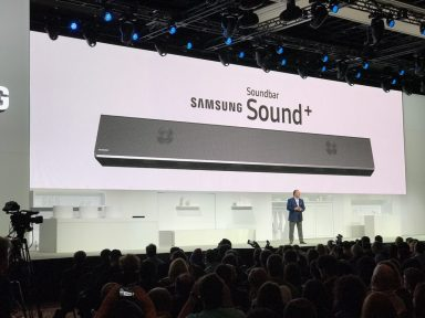 GearDiary So What Exactly Didn't Samsung Announce at CES 2017?