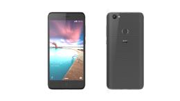 ZTE Hawkeye Crowdsourced Smartphone Project Now on Kickstarter