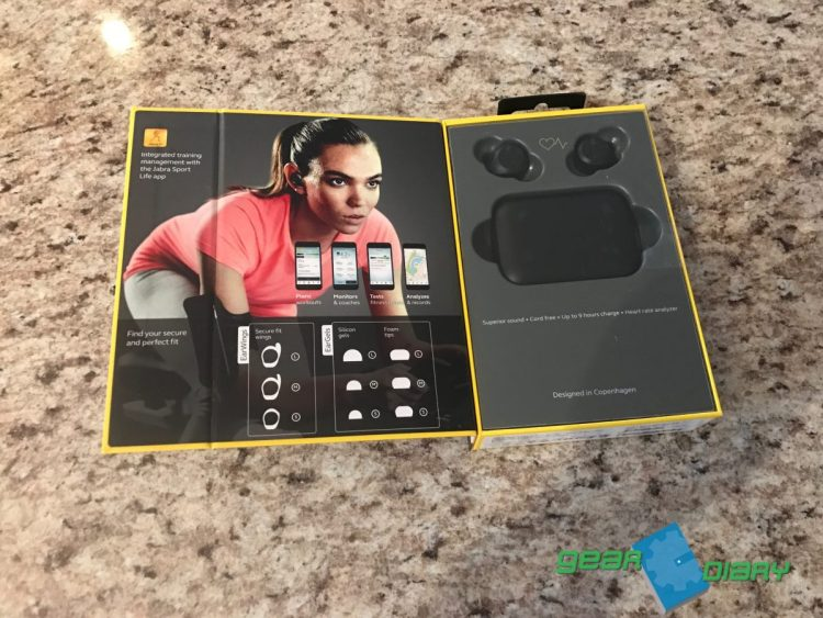 The Jabra Elite Sport Earbuds Are Awesome, No Strings Attached  The Jabra Elite Sport Earbuds Are Awesome, No Strings Attached