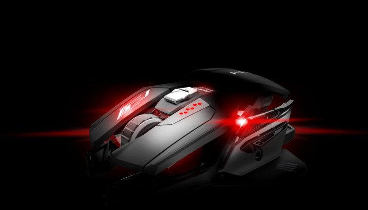 GearDiary Mad Catz Releases Three New Products at CES Showstoppers