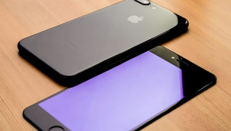 Innerexile and STC Create Blue Light Blocking OpticPro Screen Protector for iPhone 7