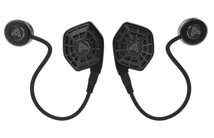 Audeze Announces the First In-Ear Planar Headphones