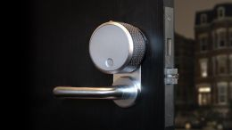 August Home Has Two Announcements for Home Owners & Apartment Dwellers Who Want Smarter Locks
