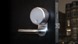 Logitech Homekit Home Tech CES