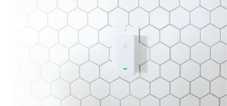 Aura Is a Less Intrusive Home Security System That Will Go with Your Decor