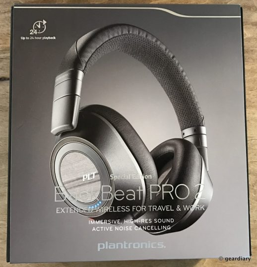 Plantronics BackBeat PRO 2 SE Headphones: The Best Pair for the Money