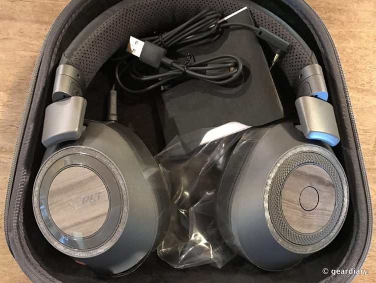 GearDiary Plantronics BackBeat PRO 2 SE Headphones: The Best Pair for the Money