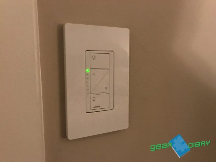 Lutron Caseta Wireless In Wall Dimmer Retrofit Your Home