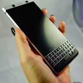 Will Getting Back to Basics Be BlackBerry's KEY to Success?