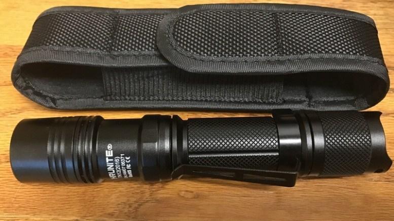 Outdoor Gear Misc Gear LED Flashlights