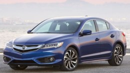 2017 Acura ILX Sport Sedan Is a 'Millennial Favorite'