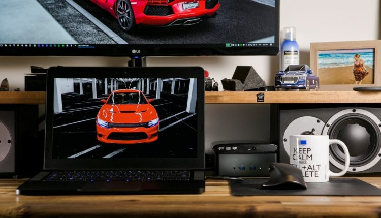 Dell Thunderbolt Dock TB16 Review: Connect Your Whole Setup with One Cable