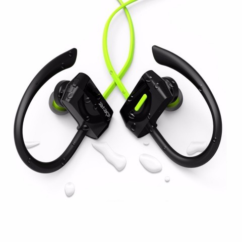 GearDiary The IClever BoostRun Sweatproof Bluetooth Headphones Will Be Good for Your Health