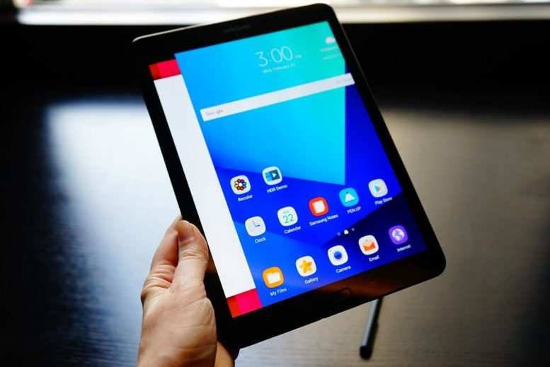 GearDiary Samsung Goes Tablet Crazy at MWC