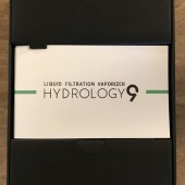 Cloudious9 Hydrology9 Vaporizer Review: Liquid Filtration Makes It Smoother