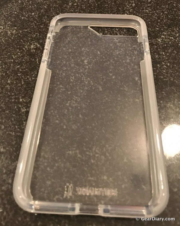 Bodyguardz iPhone Protection Products Live up to the Brand Name