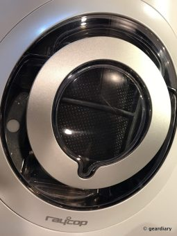 GearDiary RAYCOP RS2 Fabric Purifier: Clean the Uncleanable
