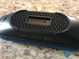 The FUGOO Go Portable Speaker Is Great on the Go  The FUGOO Go Portable Speaker Is Great on the Go  The FUGOO Go Portable Speaker Is Great on the Go  The FUGOO Go Portable Speaker Is Great on the Go  The FUGOO Go Portable Speaker Is Great on the Go