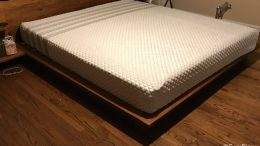 The Sapira Mattress Offers a Good Night's Sleep and Does Good