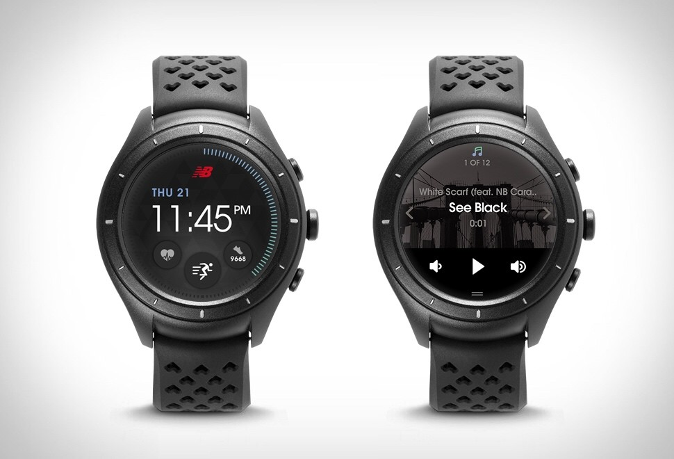 Is the RunIQ Smartwatch Truly a Watch for Runners?