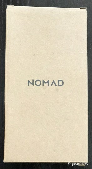 Nomad Mobile Phones & Gear iPhone Gear   Nomad Mobile Phones & Gear iPhone Gear