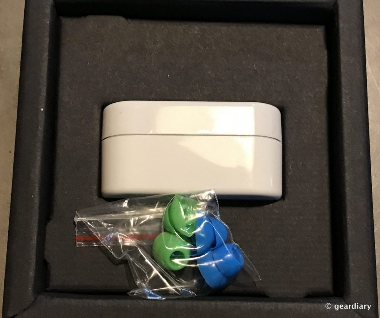 GearDiary QuietOn Active Noise Cancelling Earplugs: Silence Found?