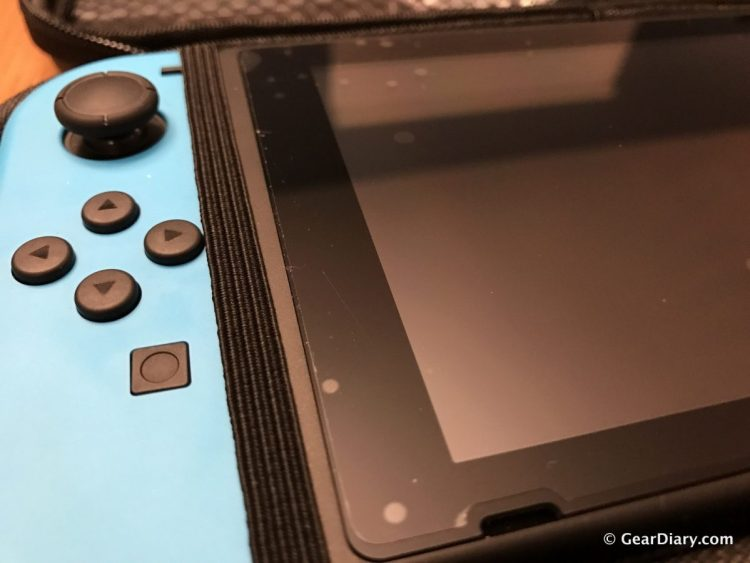 Snakebyte Nintendo Switch Accessories Roundup
