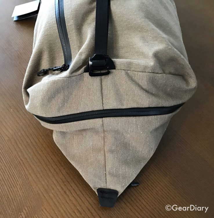 Grand Trunk Medium Compression Pack Cube Is Great for Your Next Getaway