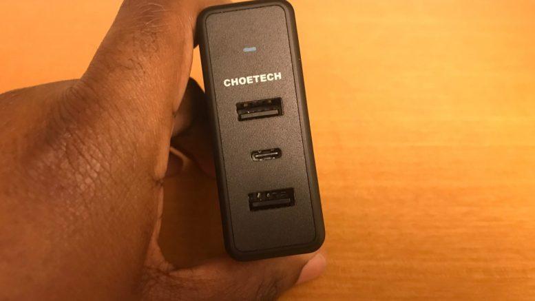 USB Misc Gear
