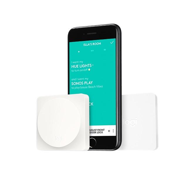 Logitech Homekit Home Tech Apple   Logitech Homekit Home Tech Apple