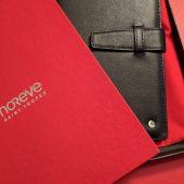 Noreve Travel Wallet